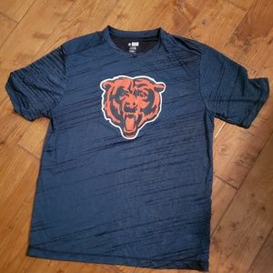 Chicago Bears athletic shirt